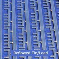 chemically machined sheet